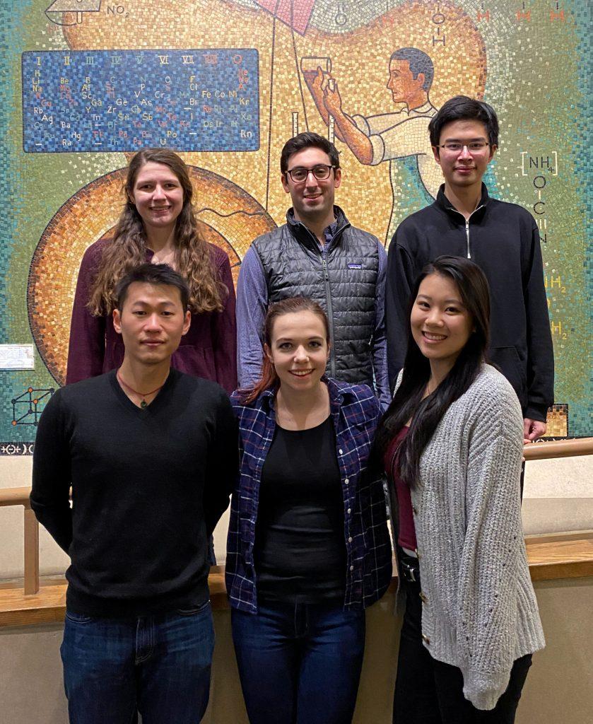 Group Photo December 2019